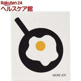 モアジョイ ソフトクロス オムレツ(1枚)