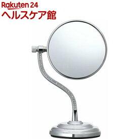 コイズミ 拡大鏡 シルバー KBE-3060/S(1コ入)【コイズミ】