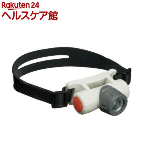 パナソニック ハイパワーLED水中ヘッドランプ(ハイパワー白色LED採用) BF-267BP(1コ入)【パナソニック】