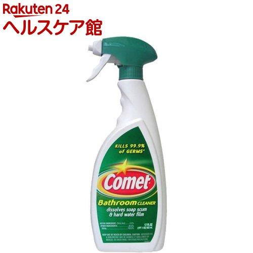 コメット バスルームクリーナー(502mL)【コメット(洗剤)】