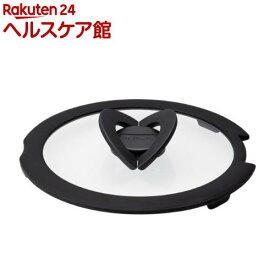 ティファール インジニオ・ネオ バタフライガラスぶた 18cm L99362(1コ入)【ティファール(T-fal)】