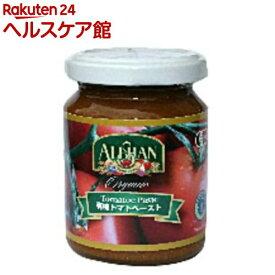 アリサン トマトペースト(150g)【アリサン】[パスタソース]