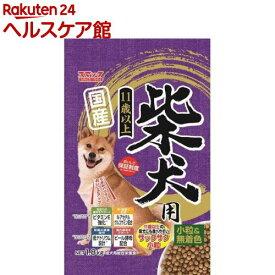 スマック 柴犬用 11歳以上(1.8kg)【more20】【スマック】[ドッグフード]