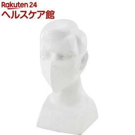 SK11 エチケットマスク Sサイズ オフホワイト(1枚)【SK11】