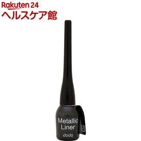 ドド メタリックライナー ML6(1コ入)【ドド(ドドメイク)】