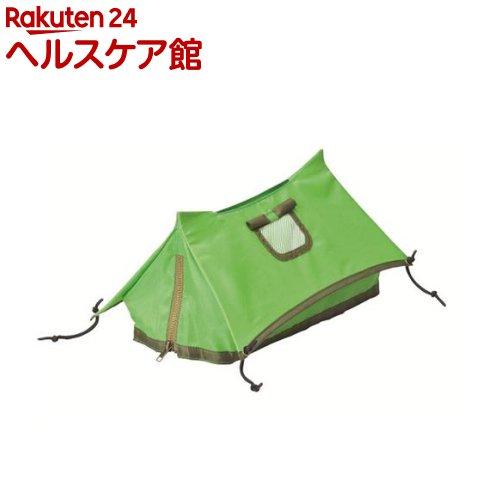 セトクラフト ティッシュケース テント グリーン SF-3851-GR-180(1コ入)
