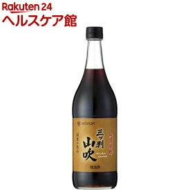 ミツカン三ツ判山吹(900ml)【spts4】