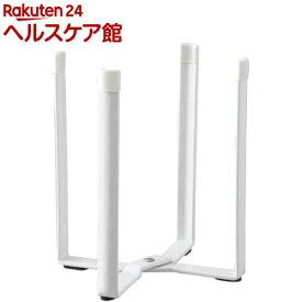 ポリ袋エコホルダー タワー ホワイト(1コ入)【タワー(日用品)】