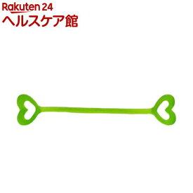 アルインコ ハンディハートチューブ ミディアム グリーン EXG118G(1コ入)【アルインコ(ALINCO)】