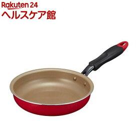 エバークック 20cm レッド(1コ入)【エバークック(evercook)】