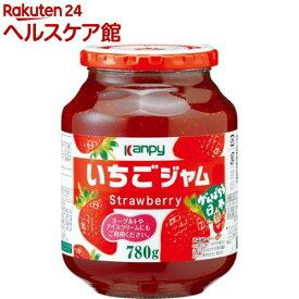 Kanpy(カンピー) いちごジャム(780g)【more20】【Kanpy(カンピー)】