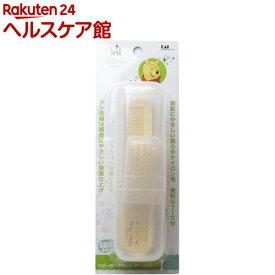 ベビープー ベビー用ヘアセット ケース付 KK-1467(1セット)