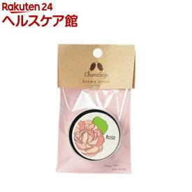 缶入りアロマストーン ローズ(1コ入)