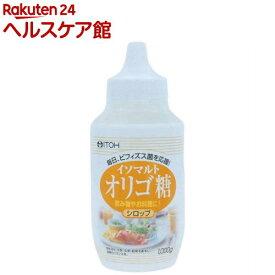 イソマルトオリゴ糖シロップ(1kg)