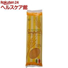 フェリチェッティ オーガニックスパゲティ(500g)【フェリチェッティ】[パスタ]
