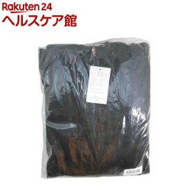シェイプコア フィットサウナスーツ メンズ ブラック S-Mサイズ(1着)【シェイプコア】