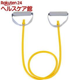 アルインコ エクササイズチューブ ミディアム WBN114(1本)【アルインコ(ALINCO)】