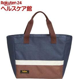 トーン ランチトート 3colors AY-01 ネイビー(1コ入)【トーン(tone)】