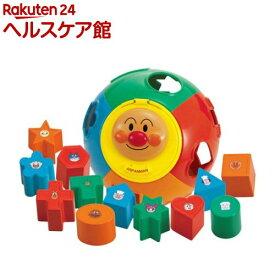 NEWまるまるパズル アンパンマン(1セット)【ジョイパレット】