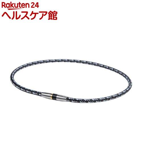 ファイテン ラクワネック X50 ハイエンドIII 50cm ブラック(1本入)【ファイテン】
