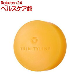 トリニティーライン マイルド ピール ソープ(100g)【トリニティーライン(TRINITYLINE)】