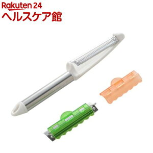 スタイルツール シグマ わっふる&キャベツピーラー MA-2705(1個)【Style Tools(スタイルツール)】