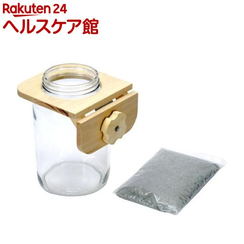 デグー砂浴びボトル(1コ入)
