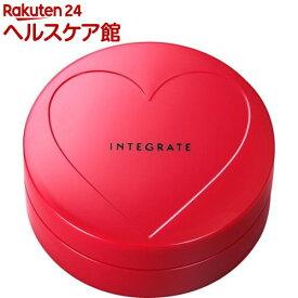 資生堂 インテグレート 水ジェリークラッシュ 1(18g)【インテグレート】
