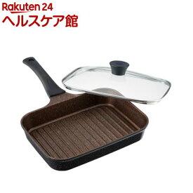 IHゴールドマーブル魚焼きパン(1コ入)