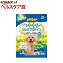 ハッピーペット ボディータオル 中型・大型犬用(15枚入)【ハッピーペット】