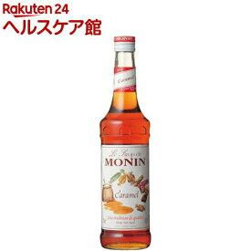 モナン キャラメル・シロップ(700ml)(700ml)【モナン】
