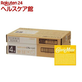 カロリーメイト プレーン(4本入*30コ入)【カロリーメイト】