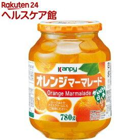 Kanpy(カンピー) オレンジマーマレード(780g)【Kanpy(カンピー)】