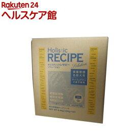 ホリスティックレセピー チキン ライト(6.4kg)【ホリスティックレセピー】[ドッグフード]