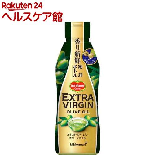 デルモンテ エキストラバージンオリーブオイル(326g)【デルモンテ】