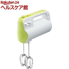 カイハウス セレクト ハンドミキサー ターボ付 DL7519(1台)【Kai House SELECT】