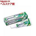 新ポリグリップ 極細ノズル 無添加 部分・総入れ歯安定剤(40g)【ポリグリップ】