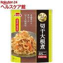 イチビキ おふくろの味 切干大根煮(90g)