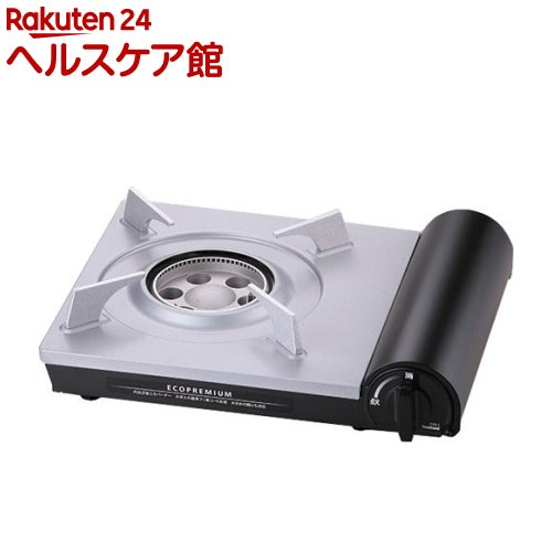 イワタニ カセットフー エコプレミアム(1台)【イワタニ】【送料無料】