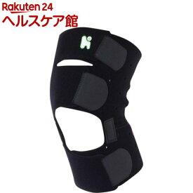 ヘルスポイント ランニング 膝用 サポーター ランナーズニーラップサポート 0303RUNZ(1枚入)【ヘルスポイント(HealthPoint)】