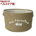 ペットプロ キャットバスケット My favorite Sサイズ(1コ入)【ペットプロ(PetPro)】
