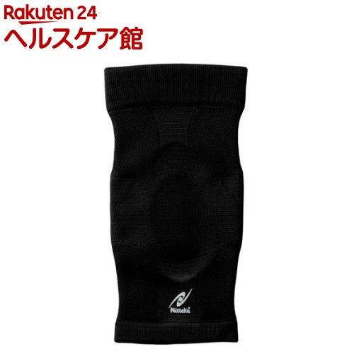 ニッタク ラインサポーター膝 膝サポーター ブラック M(1コ入)【ニッタク】