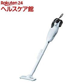 マキタ 充電式クリーナー CL181FDRFW(1台)[掃除機]