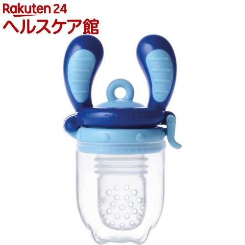 キッズミー モグフィ Mサイズ 4ヶ月〜 アクアマリン(1コ入)【kidsme】