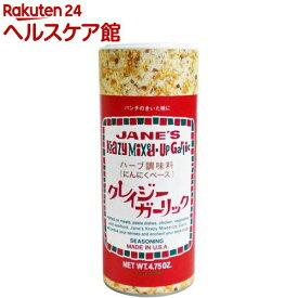 ジェーン クレイジーガーリック(135g)【more20】【ジェーン】