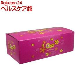 コンドーム 業務用 シーネス 極イボサニー(144コ入)[避妊具]