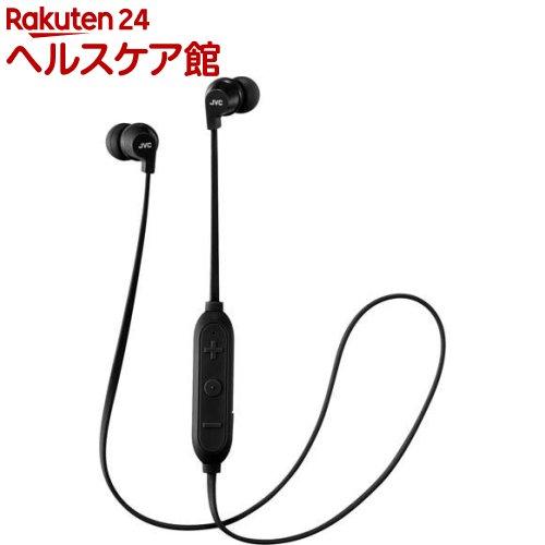 ワイヤレスステレオヘッドセット ブラック HA-FX27BT-B(1コ入)【JVC】