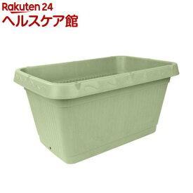 セフティー3 菜園ECOプランター 500 ミドリ(1コ入)【セフティー3】