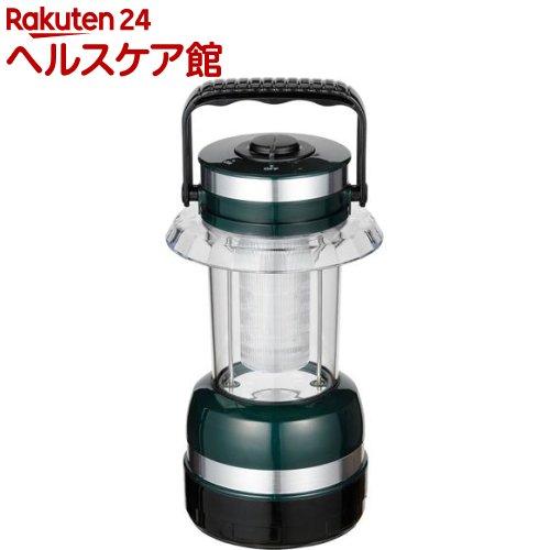エルパ(ELPA) LEDランタン 白色 43ルーメン 単1形4本 DOP-L009L(1コ入)【エルパ(ELPA)】