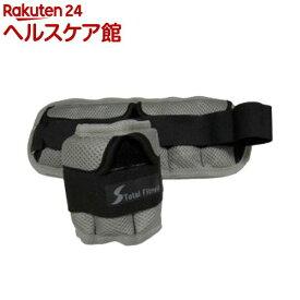 シンテックス アジャスタブルアンクル 1.5kg*2 計3kg STW087(1コ入)【シンテックス(SINTEX)】